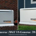 Generac 7043 VS Generac 70432 – Which is Right For You?
