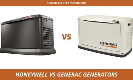 Honeywell VS Generac Generators – Which Is Right for You?
