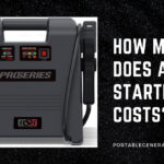 How Much Does A Jump Starter Costs? 5 Things To Follow