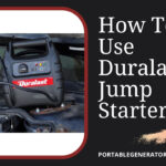 How To Use Duralast Jump Starters? A Fast and Easy Guides