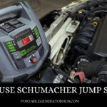 How To Use Schumacher Jump Starter: A Fast and Easy Guides